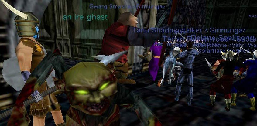 Guild History: EverQuest